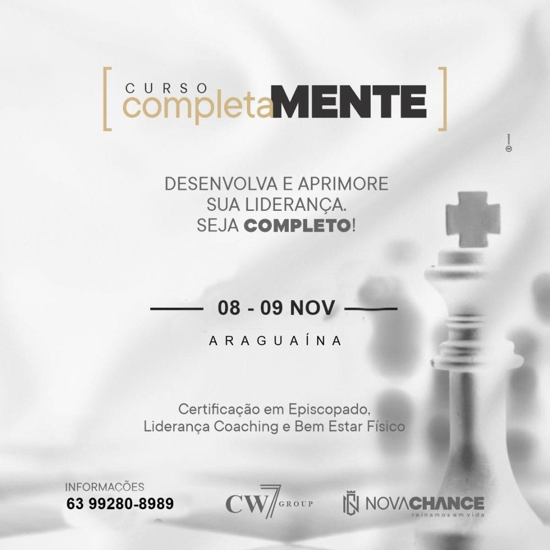 COMPLETAMENTE ARAGUAÍNA