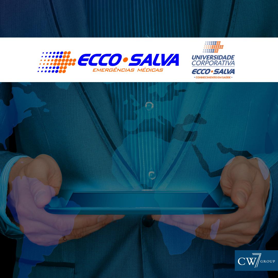 PROGRAMA DE TREINAMENTO ECCO-SALVA