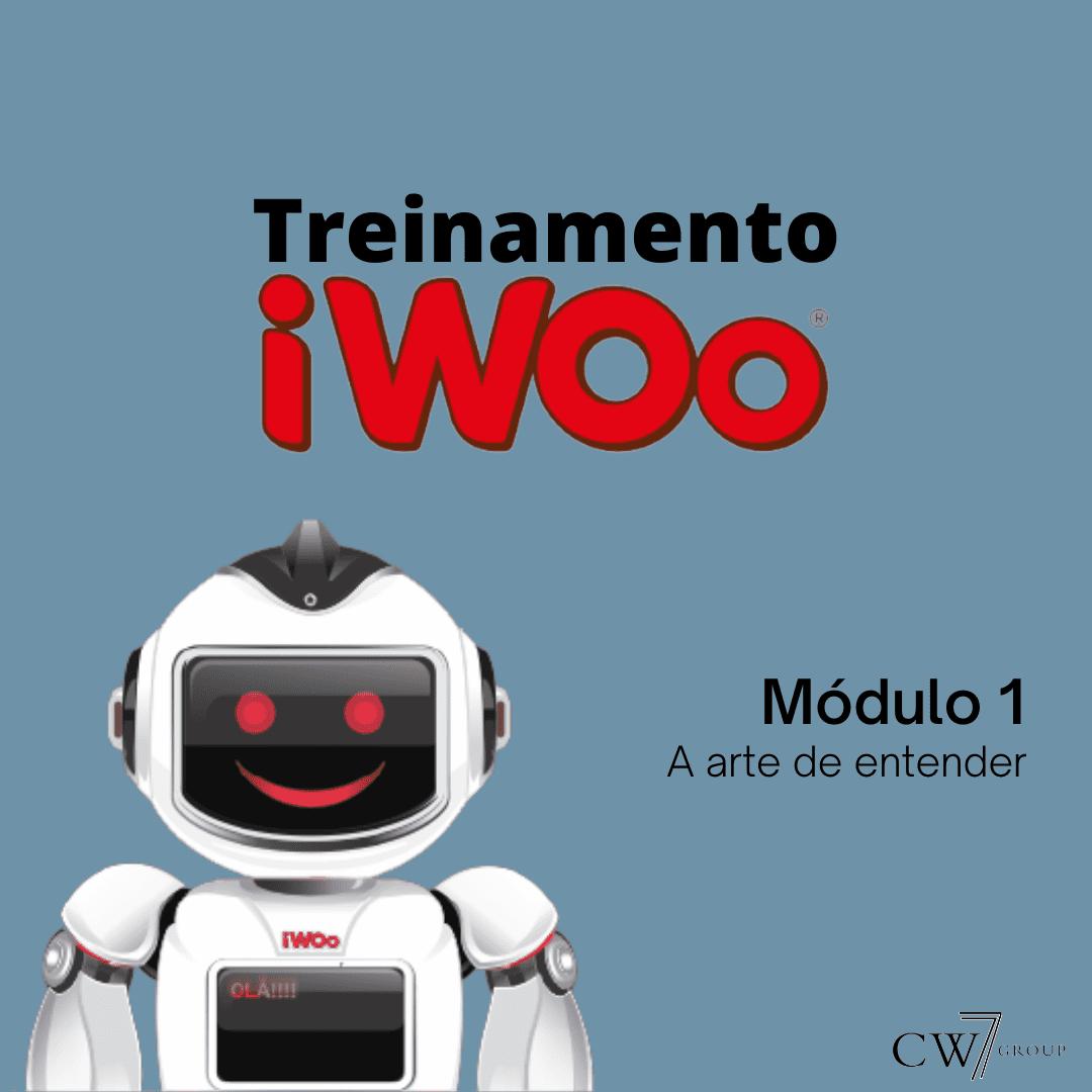 PROGRAMA DE TREINAMENTO IWOO